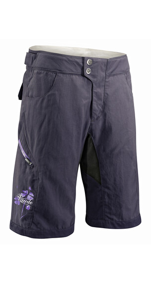 VAUDE Women's Ride Pants nighttime